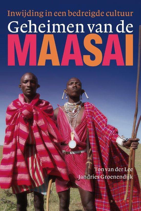 Geheimen van de Maasai - Ton van der Lee | Fthsonline.com