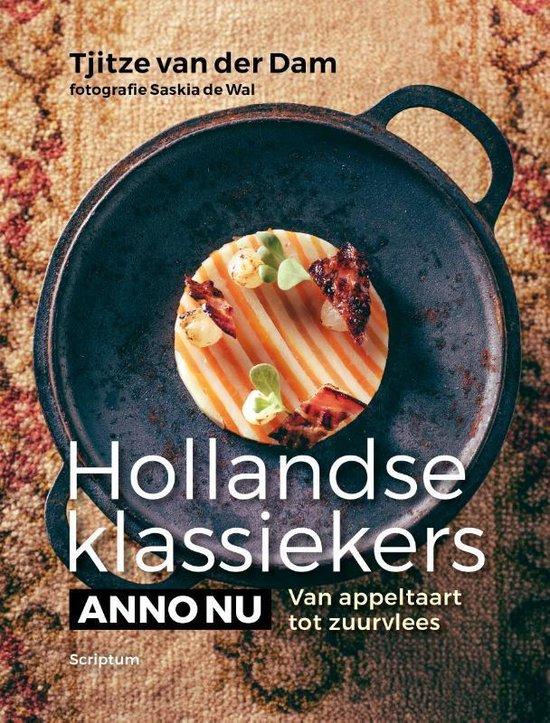 Hollandse klassiekers anno nu. Van appeltaart tot zuurvlees