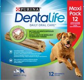Dentalife Daily Oral Care Maxi Pack - Hondensnack L - 60 St.