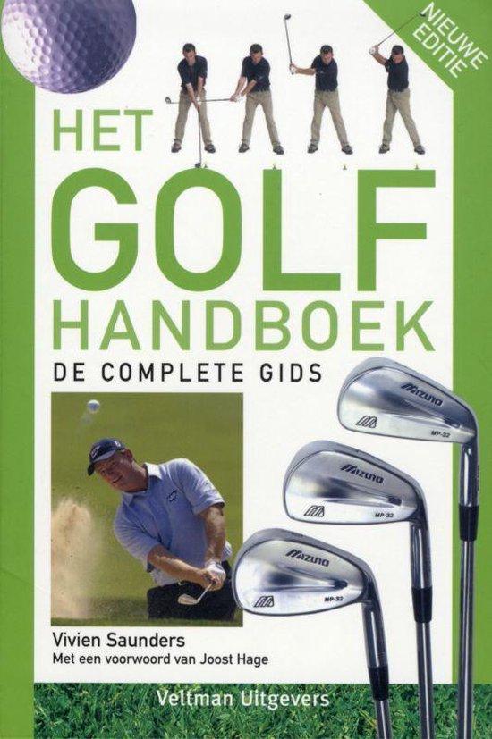 Het Golfhandboek - Vivien Saunders pdf epub