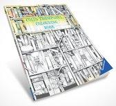 Ravensburger Funtastic Colouring Book Colin Thompson - kleurboek voor volwassenen