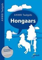 ANWB taalgids  -   Hongaars