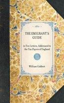 Boek cover Emigrants Guide van William Cobbett