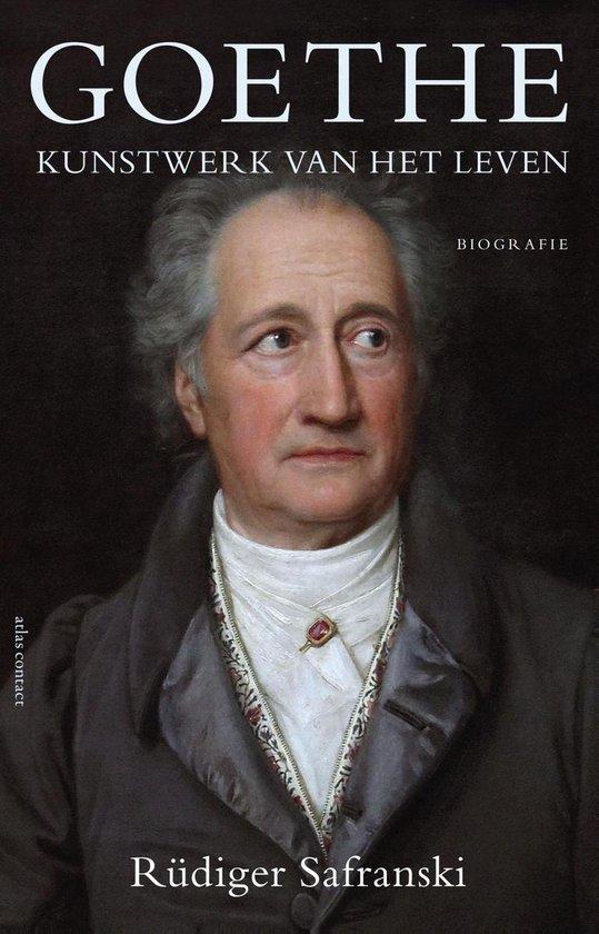 Goethe - Rüdiger Safranski  
