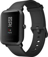 Xiaomi Huami Amazfit BIP - Smartwatch - 38 mm - Zwart