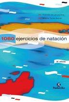 1060 ejercicios y juegos de natacion