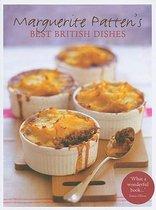 Omslag Marguerite Patten's Best British Dishes