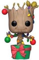 Funko Pop! Marvel Groot #399 - Verzamelfiguur