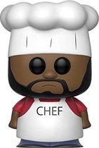 Funko Pop! South Park Chef #15 - Verzamelfiguur