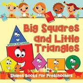 Big Squares and Little Triangles!