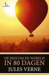 Reis om de wereld in tachtig dagen