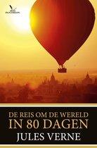 Jules Verne  -   De reis om de wereld in 80 dagen