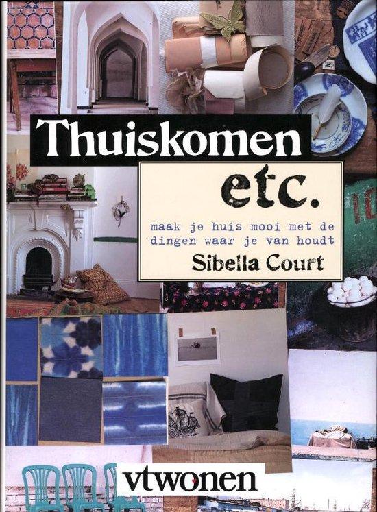 Thuiskomen etc. - Sibella Court | Readingchampions.org.uk