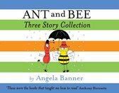 Ant and Bee Three Story Collection (Ant and Bee)