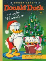 Gouden Voorleesboeken  -   Een Gouden kerst met Donald Duck