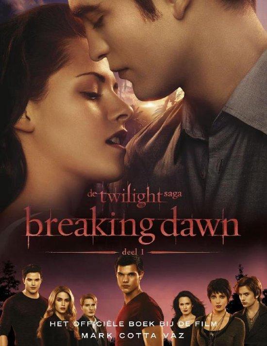 Twilight 4 - Breaking Dawn - Stephenie Meyer  