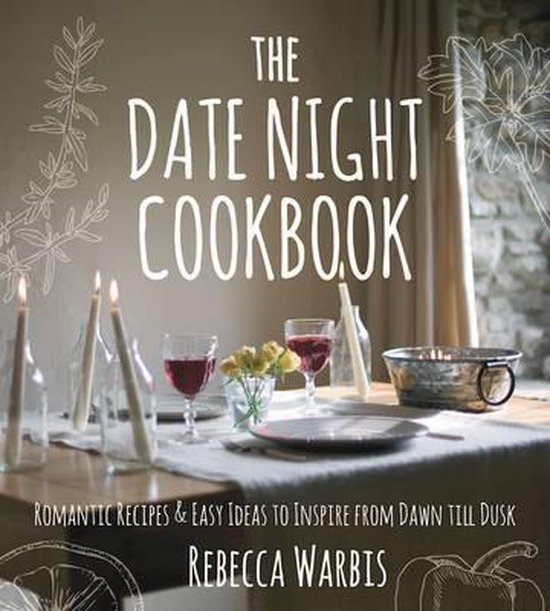Date night kookboek