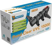 Superfish Pond Clear - UVC 15000 / 18W