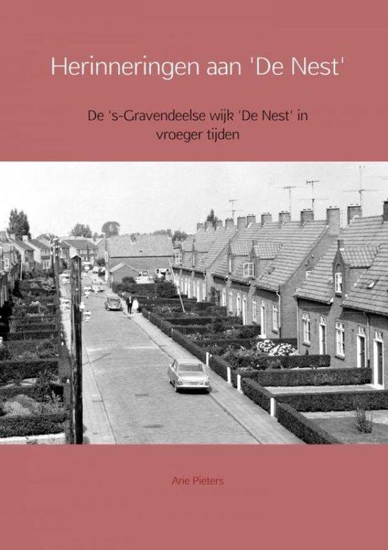 Herinneringen aan 'De Nest' - Arie Pieters | Readingchampions.org.uk