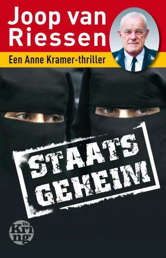 Staatsgeheim - Joop van Riessen   Fthsonline.com