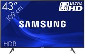 Samsung UE43NU7090 - 43 inch - 4K LED - 2018