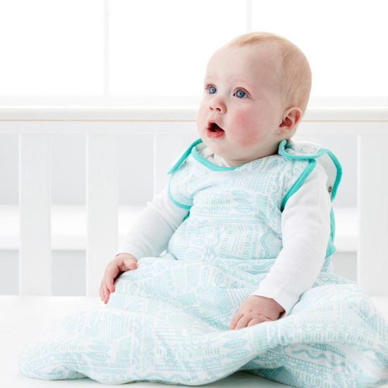 Tommee Tippee Grobag babyslaapzak 0-6 maanden - Cosmopolitan -  TOG 2.5 (80 cm)