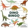 Afbeelding van het spelletje Dinobingo