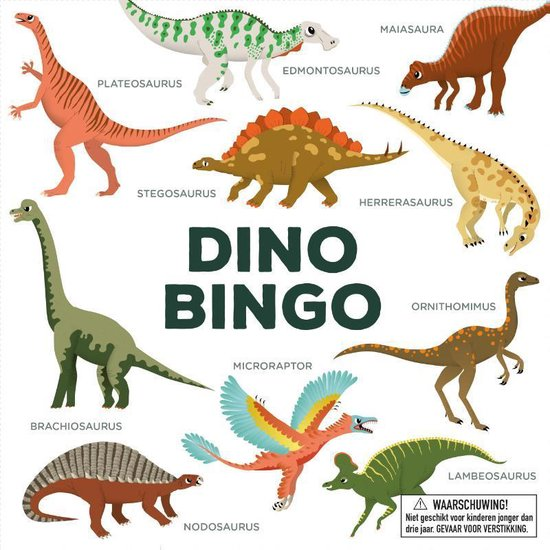 Dinobingo - none   Fthsonline.com