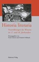 Historia Literaria