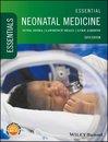 Omslag Essential Neonatal Medicine