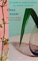 Boek cover Over rouw van Elisabeth Kübler-Ross
