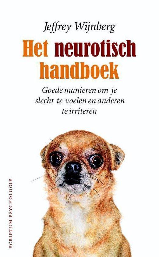 Het neurotisch handboek - J. Wijnberg   Fthsonline.com