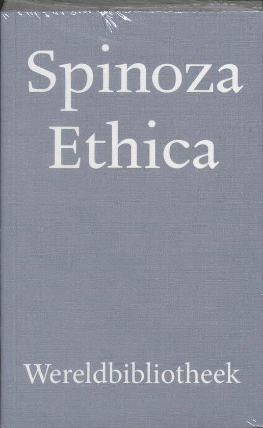 Nederlandse klassieken - Ethica - Baruch de Spinoza pdf epub