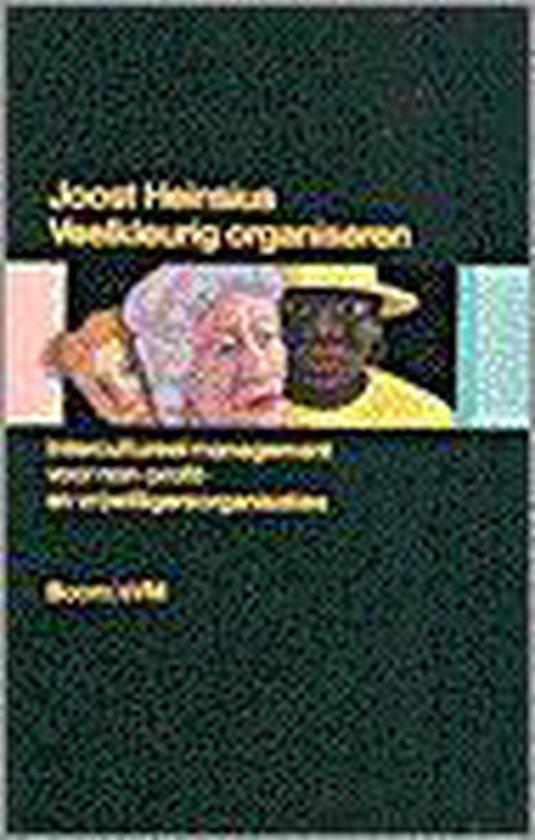 VEELKLEURIG ORGANISEREN - Joost Heinsius |