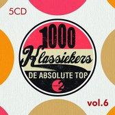 1000 Klassiekers Volume 6
