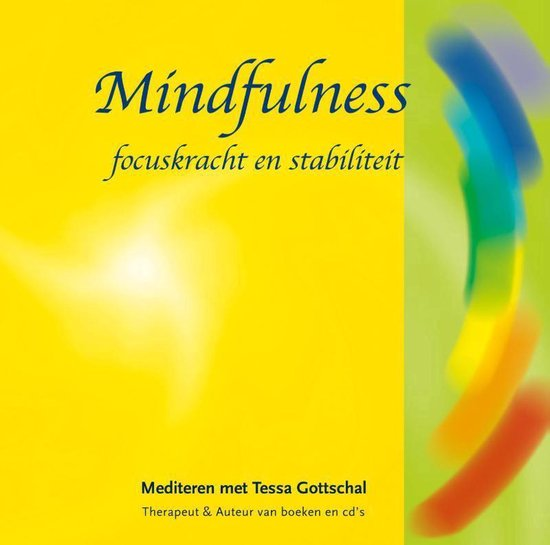 Mindfulness - Tessa Gottschal | Fthsonline.com