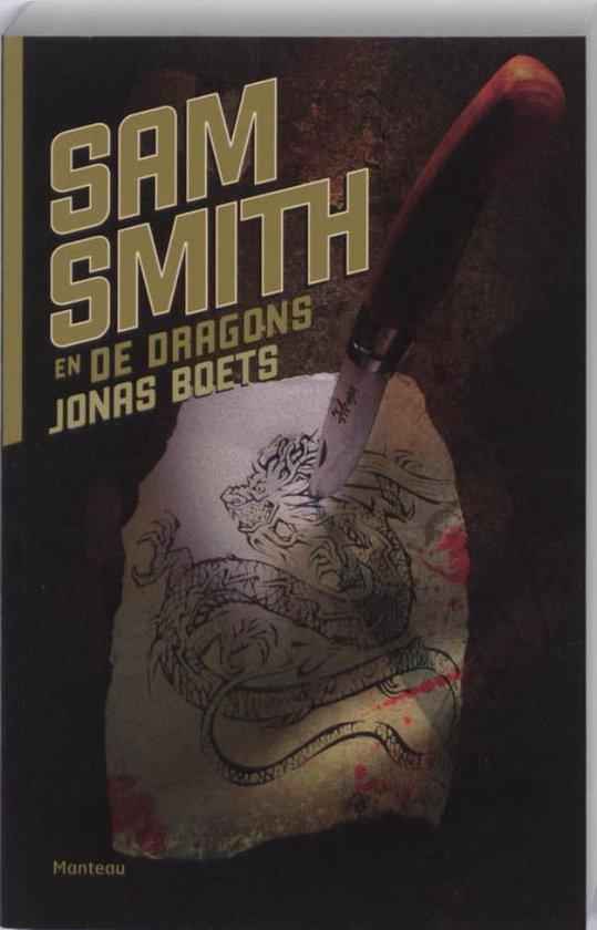 Sam Smith en de Dragons - Jonas Boets |