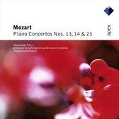 Mozart/Piano Concts.
