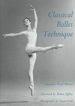 Afbeelding van Classical Ballet Technique