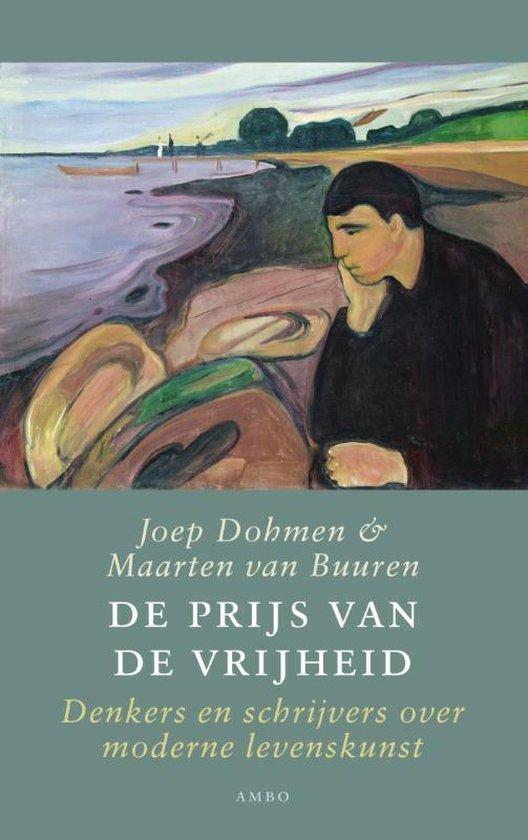 De prijs van de vrijheid - Joep Dohmen |