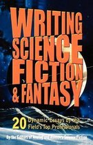 Writing Science Fiction and Fantasy