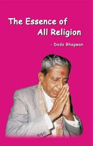 Omslag The Essence Of All Religion (In English)