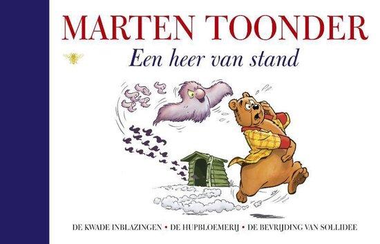 Alle verhalen van Olivier B. Bommel en Tom Poes 38 - Een heer van stand - Marten Toonder | Readingchampions.org.uk