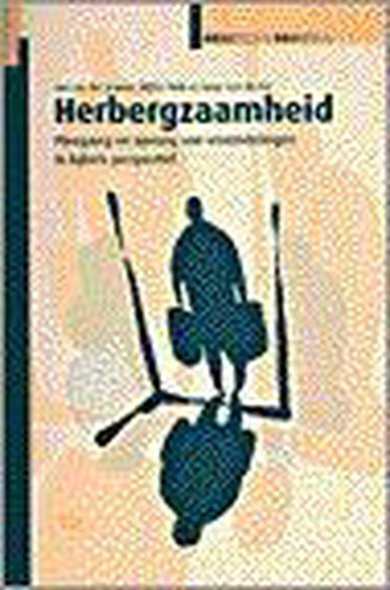 Herbergzaamheid - Ton van der Schans | Readingchampions.org.uk
