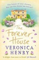 Omslag The Forever House