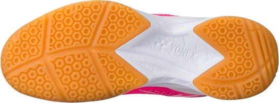 Dames schoenen   Yonex Badmintonschoenen Shb 65r Dames Roze Maat 40