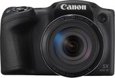 Canon PowerShot SX432 IS - Zwart