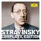 Igor Stravinsky Complete Edition  L