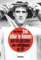 Een Killer in een kimono