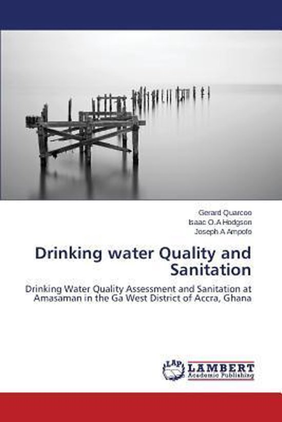 Drinking Water Quality and Sanitation